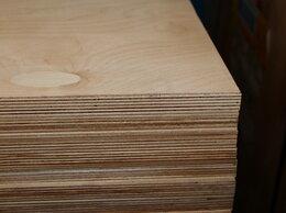 Древесно-плитные материалы - Фанера ФСФ Влагостойкая 18х1220х2440, 0