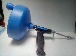 Инструменты для прочистки труб - Трос сантехнический на катушке 7 м., 0