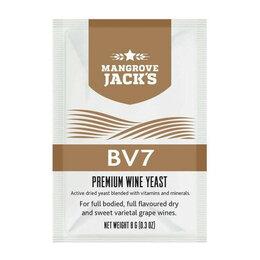 Продукты - Винные дрожжи MANGROVE JACK'S BV7, 0