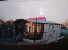 Готовые строения - Дачные дома , 0