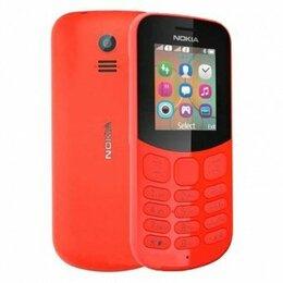 Мобильные телефоны - Nokia 130 Dual sim , 0