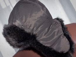 Головные уборы - Новая трендовая шапка - ушанка унисекс, 0