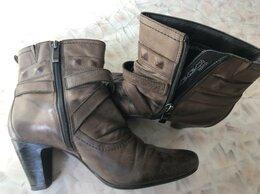 Ботильоны - обувь, 0