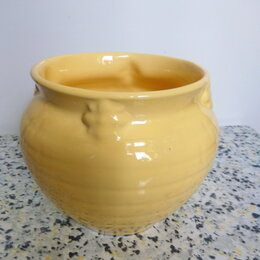 Посуда для выпечки и запекания - Горшок керамический, из СССР, 0