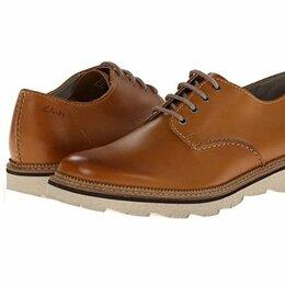 Ботинки - Мужские ботинки Clarks, 0