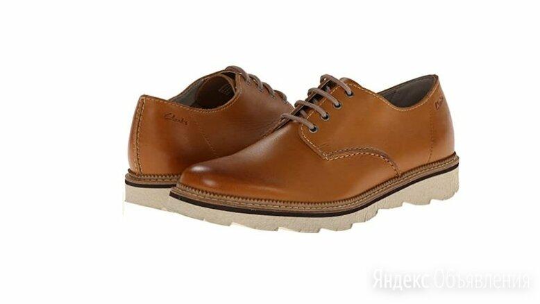 Мужские ботинки Clarks по цене 6699₽ - Ботинки, фото 0