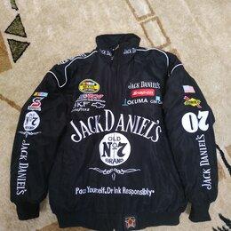 Куртки - Куртка Jack Daniel's, 0