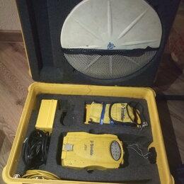Измерительные инструменты и приборы - Trimble 5700, 0