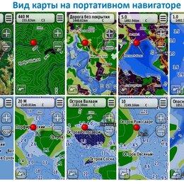 Карты и программы GPS-навигации - Карта для навигатора Garmin, 0