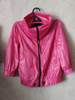 Куртки - Ветровка Kira Plastinina xs 40-42, 0