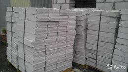 Строительные блоки - Обрезь Газобетона,Кирпич,Сухие строительные смеси, 0
