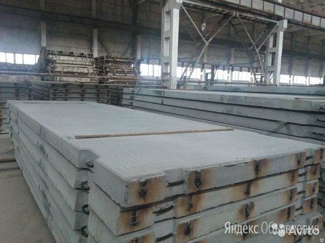 Плита дорожная пдн-14 от завода жби по цене 16800₽ - Железобетонные изделия, фото 0