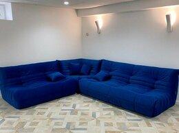 Диваны и кушетки - Бескаркасный модульный угловой диван Француз, 0