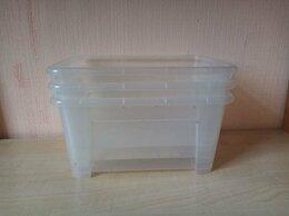 Корзины, коробки и контейнеры - Ящик Икеа, 0