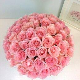 Цветы, букеты, композиции - Букет из 51 розы , 0