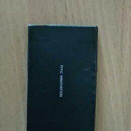 Аккумуляторы - Аккумулятор twin160 для HTC, 0