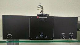 Усилители и ресиверы - Усилитель интегральный AudioSource AMP310, 0