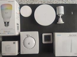 Системы Умный дом - Комплект умный дом Xiaomi Mi Home, 0