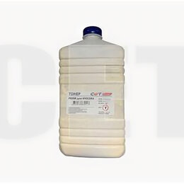 Чернила, тонеры, фотобарабаны - Тонер Kyocera PK208 M5521cdn/M5526cdw/ P5021cdn/P5026cdn Yellow 500 g CET, 0