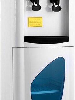 Кулеры для воды и питьевые фонтанчики - Кулер для воды Aqua Work 0.7LKR (белый), без…, 0