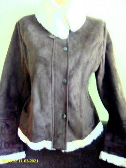 Куртки - Куртка женская деми, 0