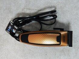 Машинки для стрижки и триммеры - Машинка для стрижки волос Centek CT-2129, 0
