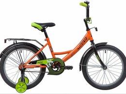 """Велосипеды - Продам велосипед Novatrack VECTOR 18"""", 0"""