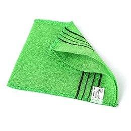 Маникюрные и педикюрные принадлежности - Мочалка-варежка для душа SUNG BO CLEAMY Viscose Exfoliating Body Towel, 0