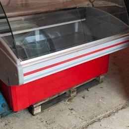 Холодильные витрины - Холодильная витрина Двина, 0