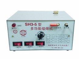 Газовые горелки, паяльные лампы и паяльники - Бензиновая пайки SH-3-5, 0