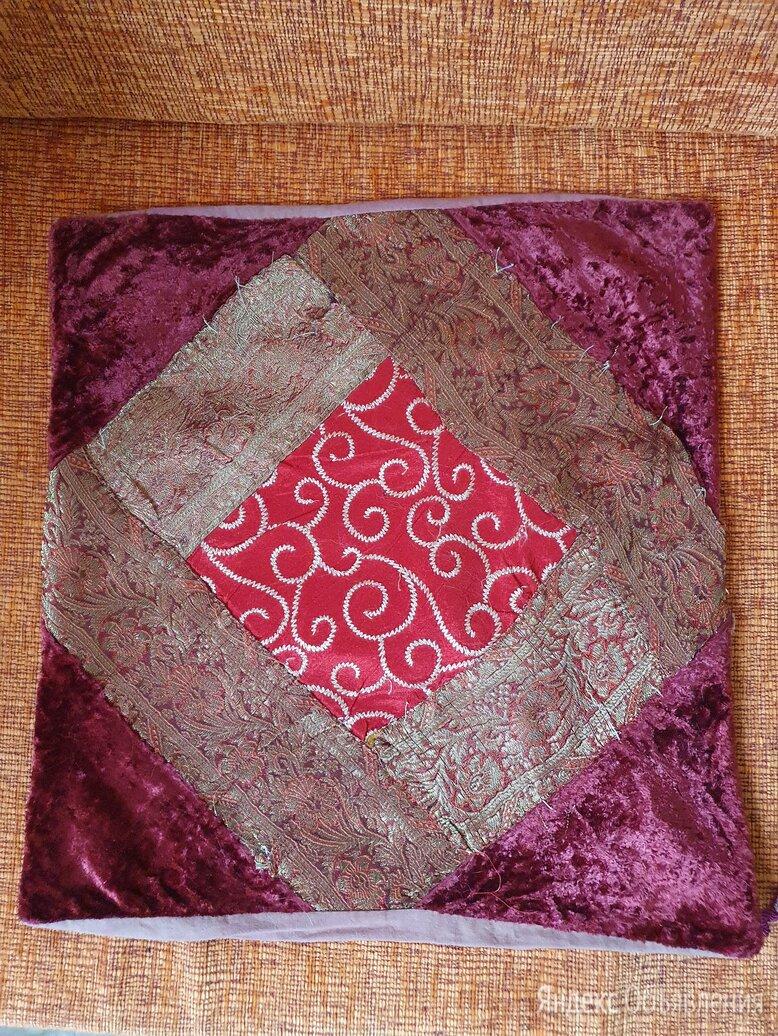 Декоративные марокканские наволочки   по цене 150₽ - Декоративные подушки, фото 0