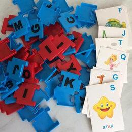 """Развивающие игрушки - Игра """"Изучение английского"""". Stellar, 0"""