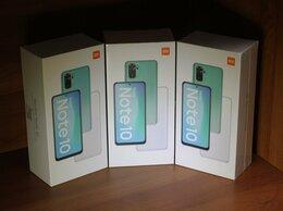 Мобильные телефоны - Новый в Наличии Xiaomi Redmi Note 10 64GB Белый , 0