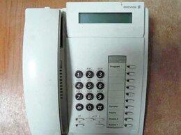 VoIP-оборудование - Цифровой телефон Ericsson Dialog 3212 Standard, 0