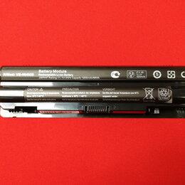 Аксессуары и запчасти для ноутбуков - 064929 Аккумулятор для Dell XPS15 11.1V 5200mAh черная OEM, 0