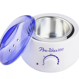 Приборы и аксессуары - Воскоплав Pro-Wax 100 для горячего воска, 0