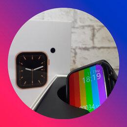 Умные часы и браслеты - Часы Apple Watch 6 44 mm, 0