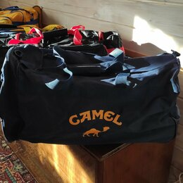 Дорожные и спортивные сумки - Фирменные спортивные сумки , 0