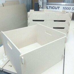 Ёмкости для хранения - Ящики для фруктов овощей, 0