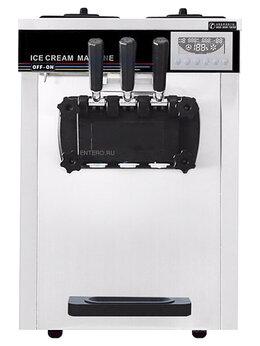 Прочее оборудование - Фризер для мороженого EQTA ICT-325PFCA, 0