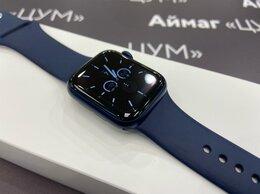 Умные часы и браслеты - Apple Watch Series 6 40mm Blue, 0