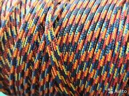 Веревки и шнуры - Верёвка альпинистская от производителя опт и…, 0