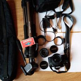 """Фотоаппараты - зеркальный фотоаппарат """"OLYMPUS 420""""-продажа , 0"""