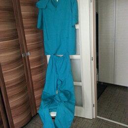 Одежда - Костюмы Медикал (комплект Доктор), 0