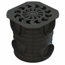 Подставки и держатели - Дождесборник  SPark с пластиковой решеткой…, 0