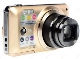 Фотоаппараты - фотоаппарат General Electric E1410SW (новый,…, 0