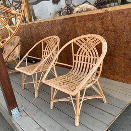 Кресла и стулья - Кресло ракушка ручной работы. , 0