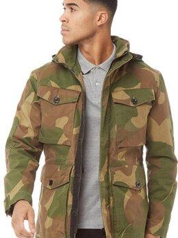 Куртки - 210 G-Star Raw Vodan Padded fjckt, 0