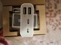 Зарядные устройства и адаптеры - Romoss sense4 mini, 0