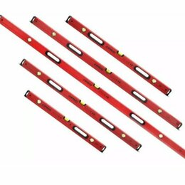 Измерительные инструменты и приборы - Строительный уровень KAPRO GENESIS 781-40P 120, 0